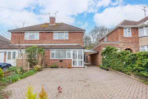 Photo of Redhatch Drive, Earley, Reading