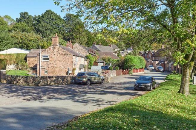 3 Bedroom Semi Detached House For Sale In Churnet View
