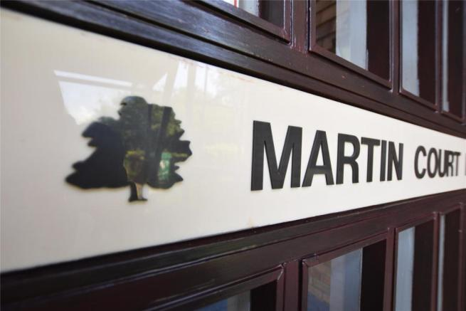 Martin Court