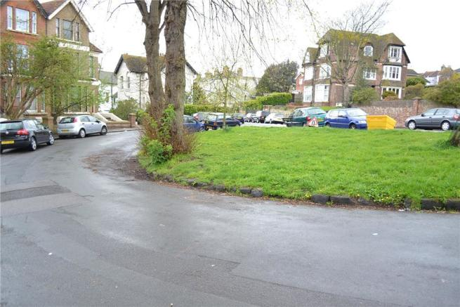 ON ROAD PARKING