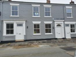 Photo of NEWLY DEVELOPED TOWN HOUSES, QUEEN STREET, FILEY
