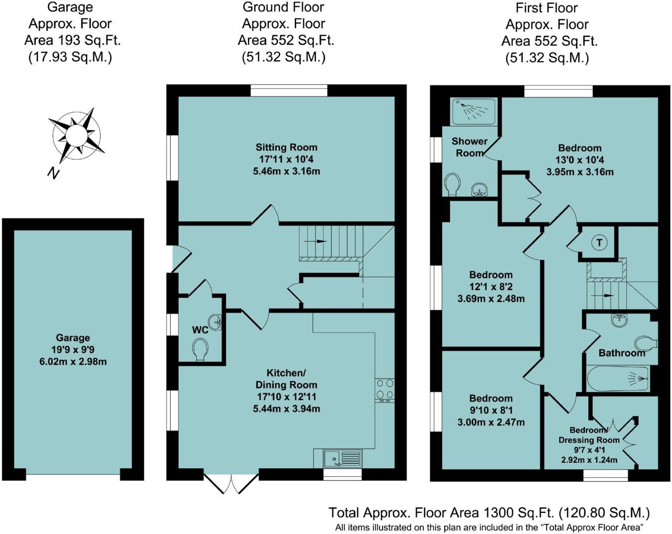 4 bedroom semi-detached house for sale in Oak Farm Close, Milcombe, OX15