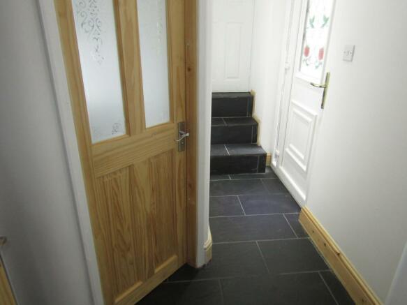 Second Hallway