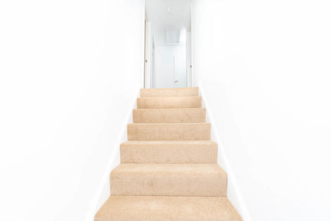 Stair and Landing