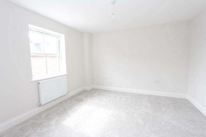 Bedroom Three - Similar Plot