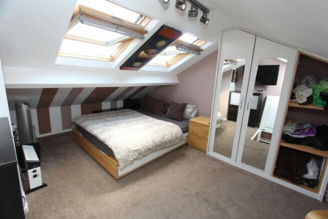 Loft Room/Studio