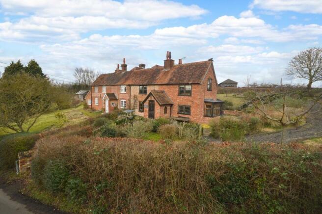 1 Fox Cottages