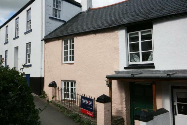 Crooks Cottage