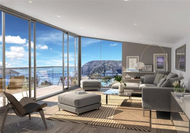 Cgi  Room With View