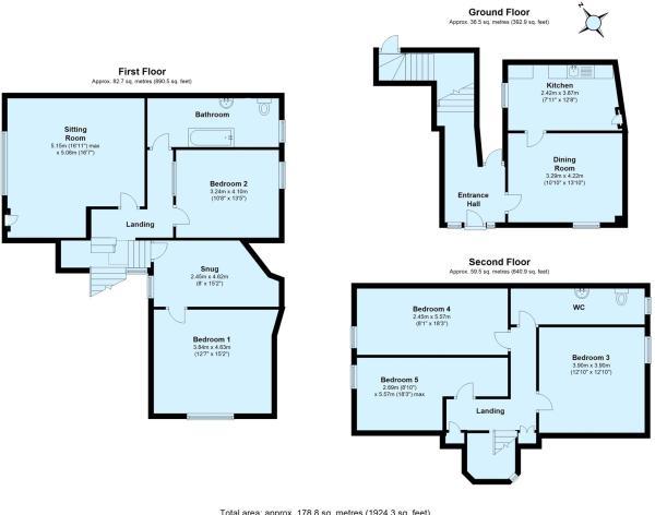 Accommodation Floorp