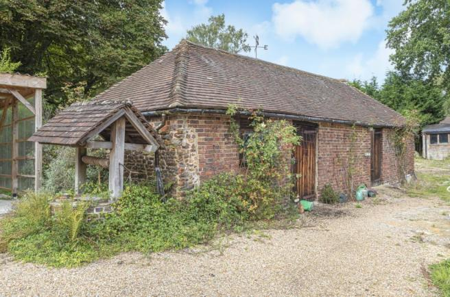 The Cow Shed and Wel