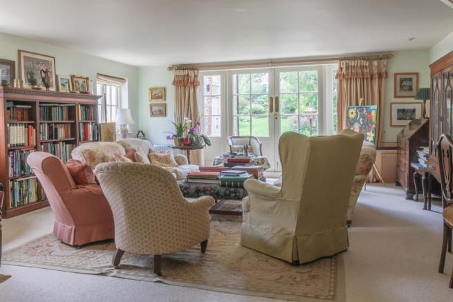 4 bedroom cottage for sale in Appleshaw, Andover ...
