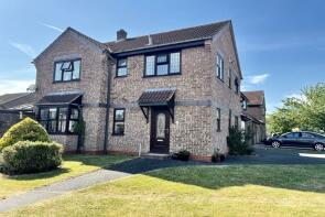 Photo of Silesbourne Close, Castle Bromwich, Birmingham, B36