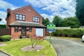 Photo of Poundley Close, Castle Bromwich, Birmingham, B36
