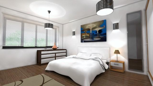 Bedroom Coton ...