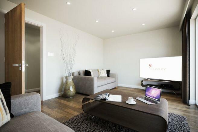 CGI Lounge - B...