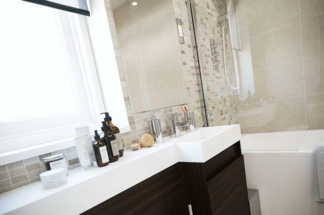 CGI Bathroom -...