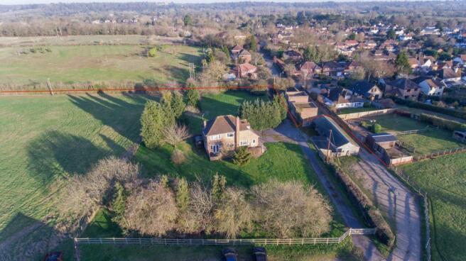 Grange Farmhouse (Ma