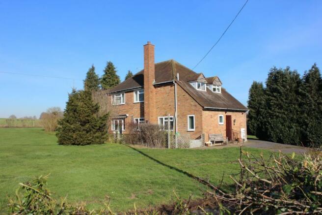 Grange Farmhouse 2
