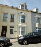 Photo of Rheidol Terrace, Aberystwyth