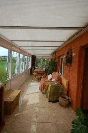 Bwlchgair, Ponterwyd - conservatory.jpg