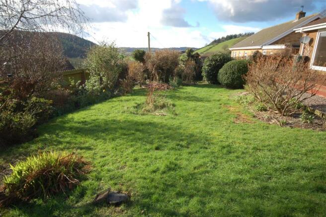 cwmhudol - front garden.jpg