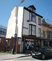 Photo of Chalybeate Street, Aberystwyth