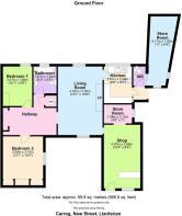 Carreg, New Street, Llanfarian  floor plan.JPG