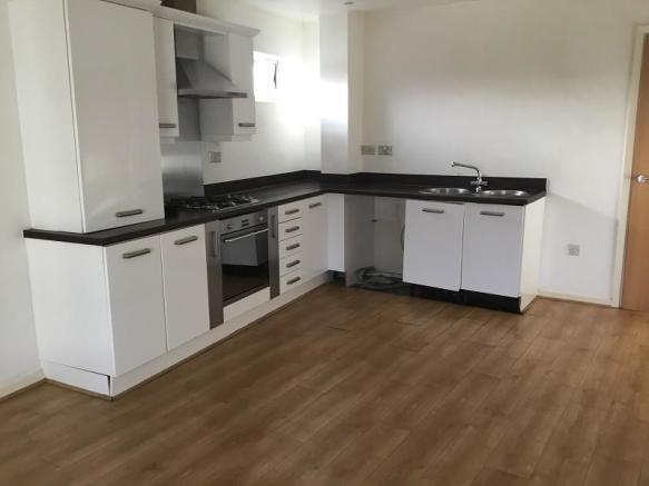 Kitchen/ Dining Area Picture