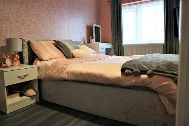 Bedroom 4 (extension)