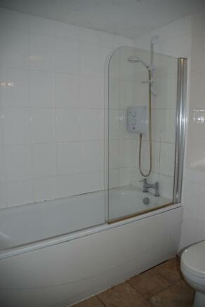 Bath/Electric Shower