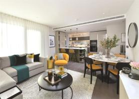 Photo of Waterside, White City Living, London, W12