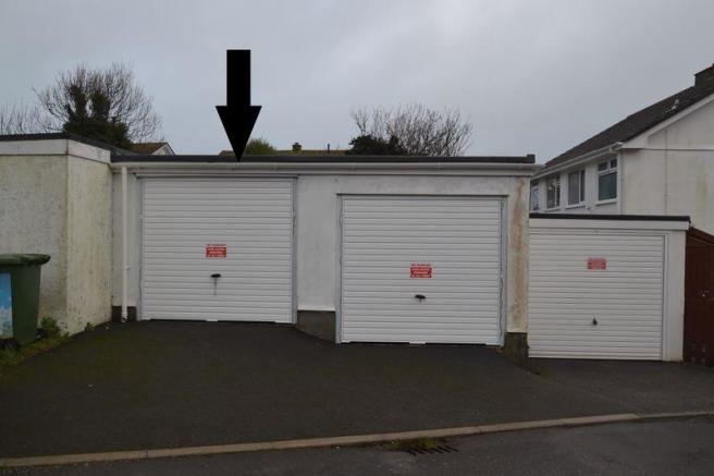 Garage For Sale In St Ives Cornwall Tr26