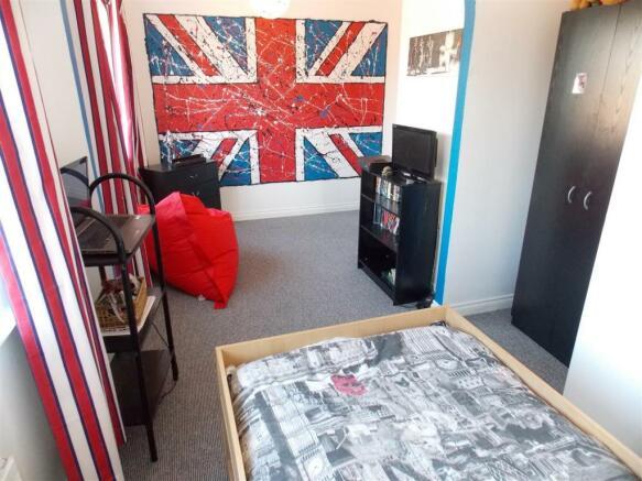 BEDROOM 3 EXTRA PHOTO
