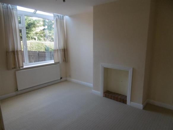 ADDITIONAL PHOTO DINING/LIVING AREA