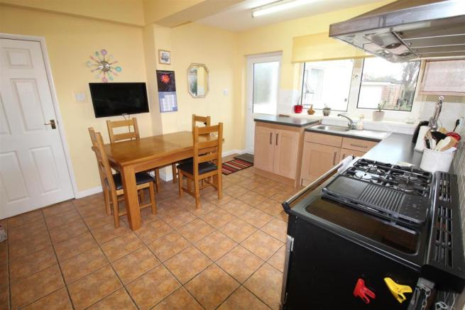 KITCHEN-DINING AREA -DIFFERENT ANGLE