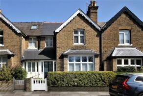 Photo of Gloucester Road, Kew, Surrey, TW9