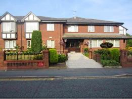 Photo of Rostherne Court, Brown Street, Hale, Cheshire, WA14