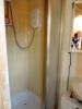 Studio shower