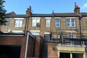 Photo of Ballards Lane, Finchley, N3