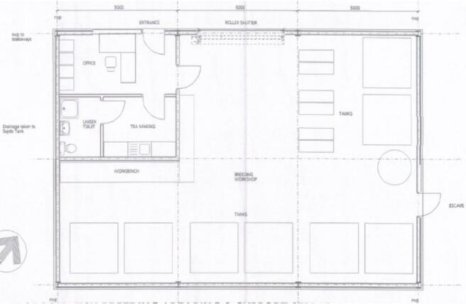 Hatchery Plan