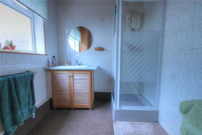 Shower Wc