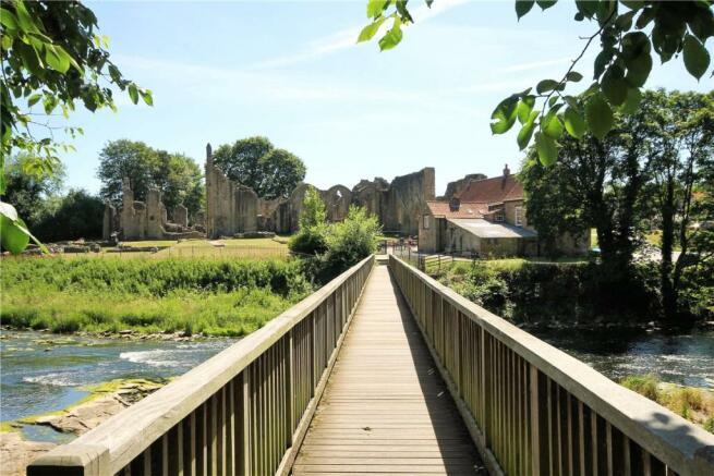 Finchale Abbey 3