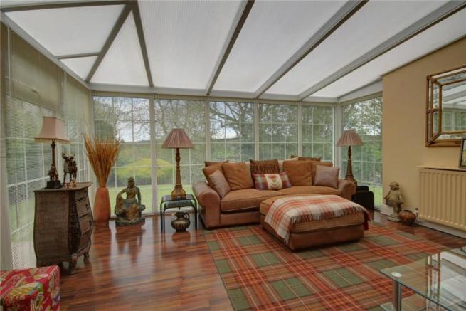 Conservatory Pic 1