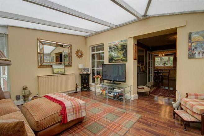 Conservatory Pic 3