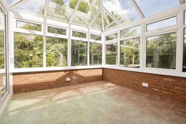 2nd View Of Conservatory