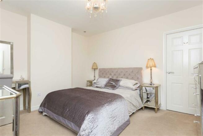 Master Bedroom Image 2