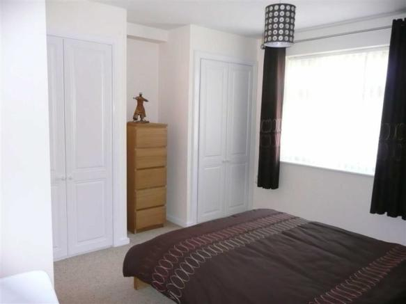 Master Bedroom Second Image
