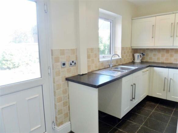 Kitchen 2nd Image