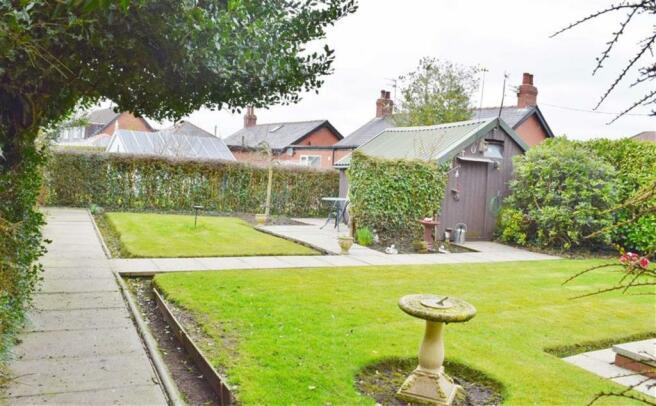 Second Image of Rear Garden
